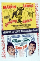 Jumping Jacks movie poster (1952) picture MOV_6d2d4bae