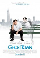 Ghost Town movie poster (2008) picture MOV_6d2f64a7