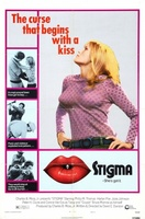 Stigma movie poster (1972) picture MOV_14b26cfa