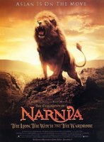 The Chronicles of Narnia: The Lion, the Witch and the Wardrobe movie poster (2005) picture MOV_6d31cb79