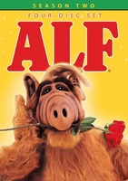 ALF movie poster (1986) picture MOV_6d328009