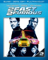 2 Fast 2 Furious movie poster (2003) picture MOV_6d355f1f