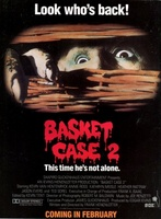 Basket Case 2 movie poster (1990) picture MOV_6d367a95