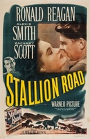 Stallion Road movie poster (1947) picture MOV_6d3a60bf