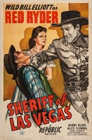 Sheriff of Las Vegas movie poster (1944) picture MOV_6d3afe01