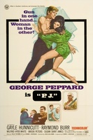 P.J. movie poster (1968) picture MOV_6d3bee76