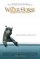The Water Horse movie poster (2007) picture MOV_6d3d142a