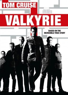 Valkyrie movie poster (2008) poster MOV_6d3fb90e