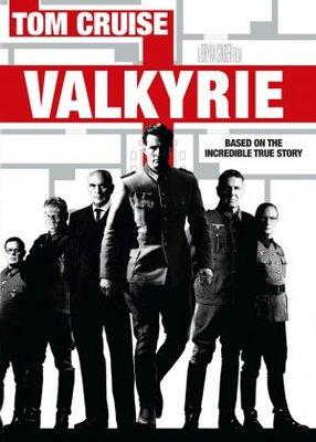 Valkyrie movie poster (2008) poster MOV_6d3fb90e