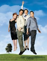 Six Feet Under movie poster (2001) picture MOV_6d40f5ce