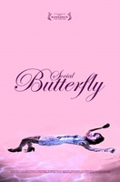 Social Butterfly movie poster (2013) picture MOV_6d4270f4