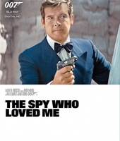 The Spy Who Loved Me movie poster (1977) picture MOV_6d4289e0