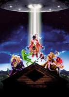 Muppets From Space movie poster (1999) picture MOV_6d46e9ad