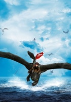 How to Train Your Dragon 2 movie poster (2014) picture MOV_6d4731d7