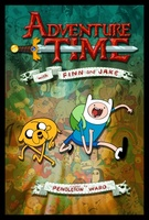 Adventure Time with Finn and Jake movie poster (2010) picture MOV_6d47d946