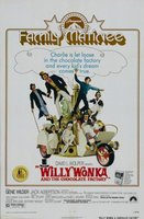 Willy Wonka & the Chocolate Factory movie poster (1971) picture MOV_6d48cadc