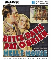 Hell's House movie poster (1932) picture MOV_6d4905e8