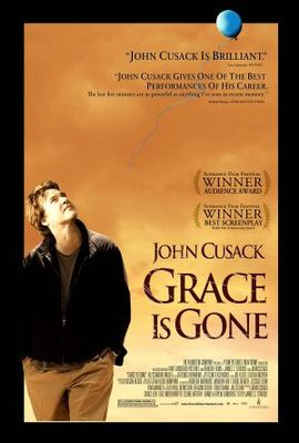 Grace Is Gone movie poster (2007) poster MOV_6d4bda4e