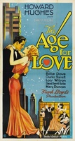 The Age for Love movie poster (1931) picture MOV_6d4eecbd