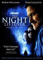 The Night Listener movie poster (2006) picture MOV_6d509299