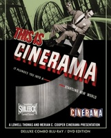 This Is Cinerama movie poster (1952) picture MOV_6d50b220
