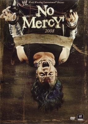 WWE No Mercy movie poster (2008) poster MOV_6d53317d
