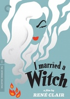 I Married a Witch movie poster (1942) picture MOV_6d5423f8