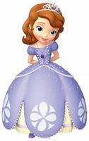 Sofia the First movie poster (2012) picture MOV_6d557e13