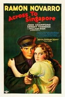 Across to Singapore movie poster (1928) picture MOV_1c49522c
