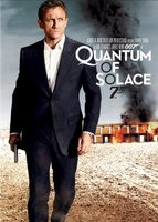 Quantum of Solace movie poster (2008) picture MOV_6d5907ac