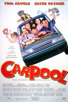 Carpool movie poster (1996) picture MOV_9b40fdc1