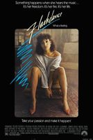 Flashdance movie poster (1983) picture MOV_6d5d4aad