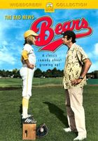 The Bad News Bears movie poster (1976) picture MOV_6d5d6f89