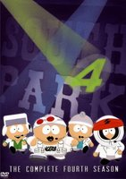 South Park movie poster (1997) picture MOV_40039103