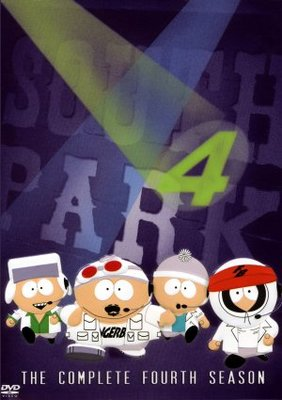 South Park movie poster (1997) poster MOV_6d600a36