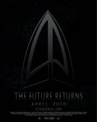 Star Trek: Phoenix - Cloak & Dagger Part I movie poster (2010) poster MOV_6d614c96
