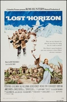 Lost Horizon movie poster (1973) picture MOV_6d61fa2b