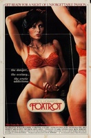 Foxtrot movie poster (1982) picture MOV_6d62b180