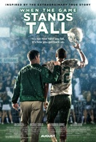 When the Game Stands Tall movie poster (2014) picture MOV_6d64b1ea