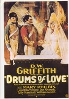 Drums of Love movie poster (1928) picture MOV_6d64ce78