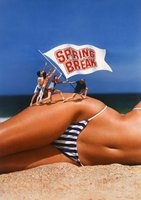 Spring Break movie poster (1983) picture MOV_6d6ba263