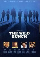 The Wild Bunch movie poster (1969) picture MOV_6d6dec71