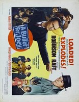 A Bullet for Joey movie poster (1955) picture MOV_6d6f22c5