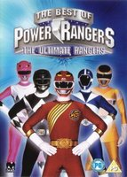 Mighty Morphin' Power Rangers movie poster (1993) picture MOV_6d6ff3ff