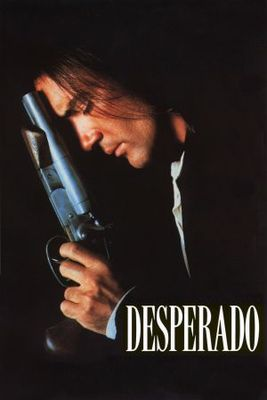 Desperado movie poster (1995) poster MOV_6d7c1fc1