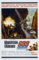633 Squadron movie poster (1964) picture MOV_5f58928f