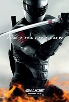 G.I. Joe 2: Retaliation movie poster (2012) picture MOV_6d7da541