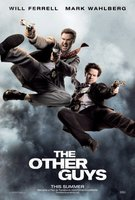 The Other Guys movie poster (2010) picture MOV_6d7e4900
