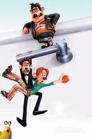 Flushed Away movie poster (2006) picture MOV_6d7f2d4f