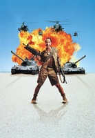 In the Army Now movie poster (1994) picture MOV_6d7f6be0